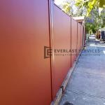 MW 84 - Everlast Super Walls Front View 2