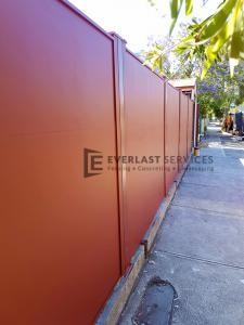 MW 84 - Everlast Super Walls Front View 2