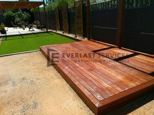 T115 - Outdoor Decking