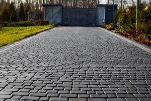 concrete block paving prices