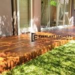 T117 - Merbau Decking