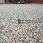 5050 Plain Exposed Aggregate