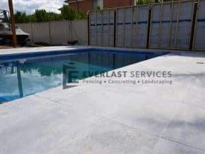 Travertine Silver Oyster Paving