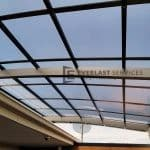 CP1 - Cantilever Carport View 1
