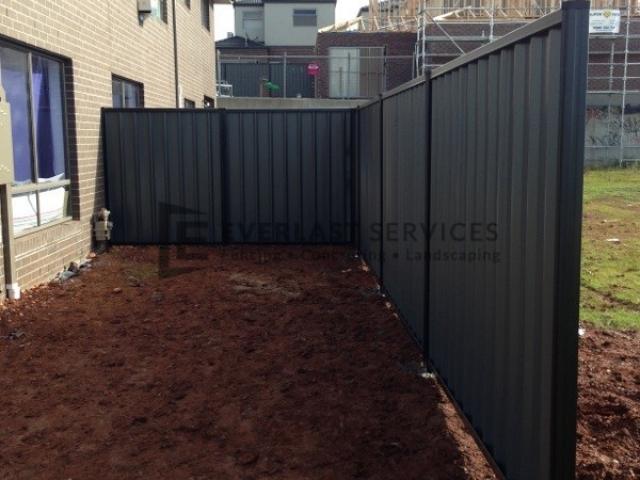 Colorbond Fencing Melbourne - Fence Panels Price & Colours