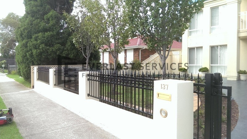 SF29 - Oxley Ring and Spear Infills - Altona Meadows