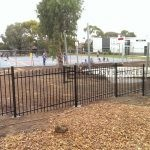 SF32 - Black Level Spear Fencing - Werribee