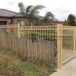 SF51 - Primrose Oxley Ring Steel Fencing