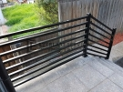 SF142 – Steel Bar Balustrading 2