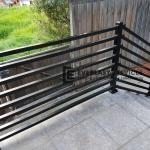 SF142 - Steel Bar Balustrading 2