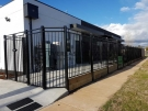 Custom-Steel-Fencing