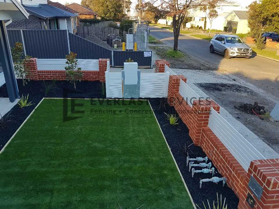 Derimut Fencing Concreting Landscaping