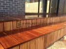 T12 – Timber Decking Steps