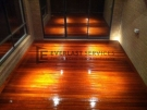 T23 – Night View Timber Decking