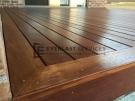 T4 – Timber Decking Corner Match