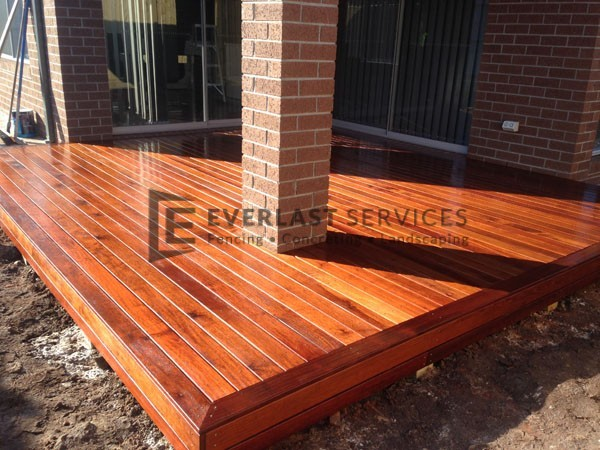 T7 - Alfresco Timber Decking