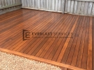 T92 – Backyard Decking Landscaping