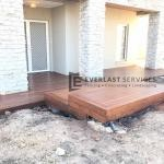 T74 - Decking Front + Steps 2