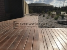 T85 – Merbau Front Decking Steps