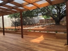 T66 – Blackbutt Decking + Verandah