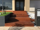 T59 – Merbau Decking Stairs