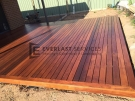 T54 – Merbau Decking