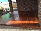 T49 – Timber Decking Under Porch