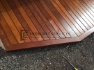 T48 – Timber Decking Close Up
