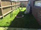 L17 – Turf with Miniwall Garden Circle