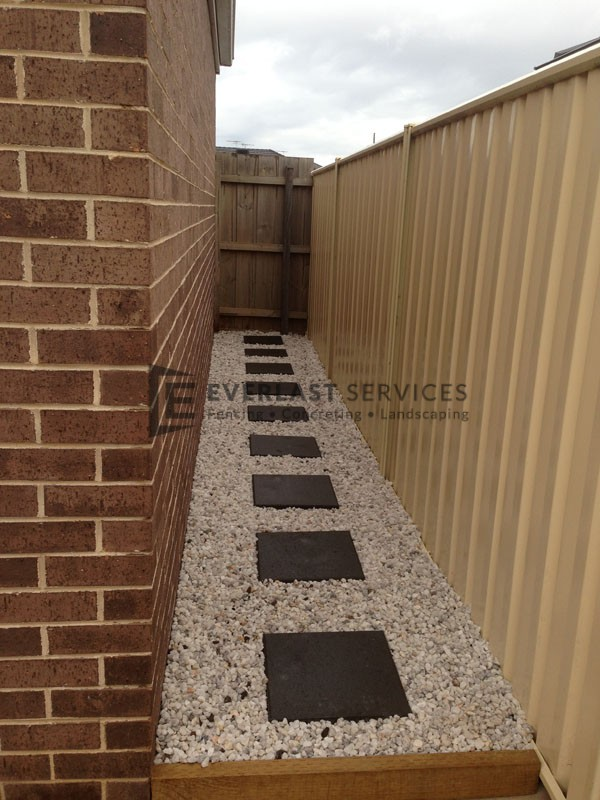 Paving Contractors Melbourne Garden Outdoor Amp Driveway