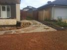L31 – Front Yard Gravel Landscaping