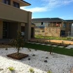 Melbourne fencing concreting landscaping