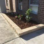 L4 - Miniwall Garden Edging