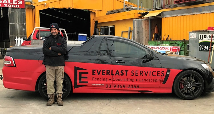 Agasil Everlast Services Team