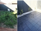 L107 – Before After Euro Stone Paving