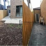 CC11 - Colour Concrete Before and After