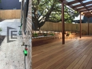 L74 – Decking and Pergola Before and After
