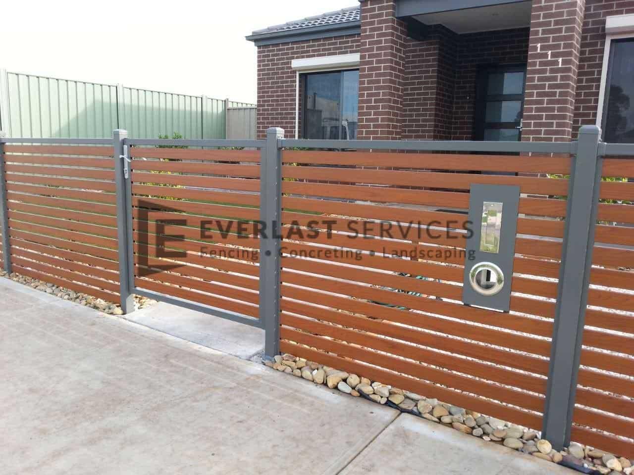Aluminium Gates Melbourne Entry Amp Driveway Gate Designs