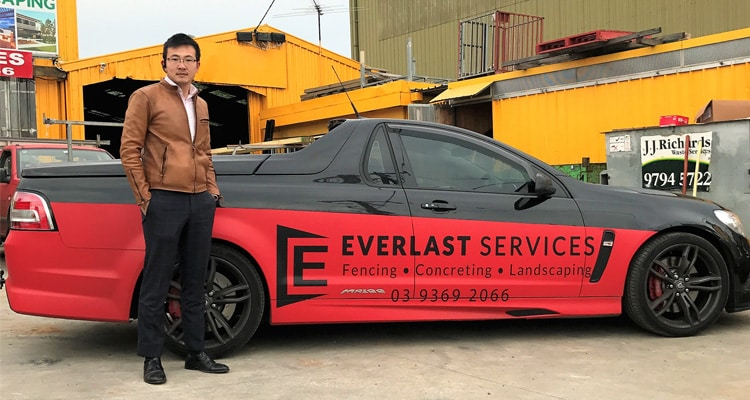 J Everlast Services Owner