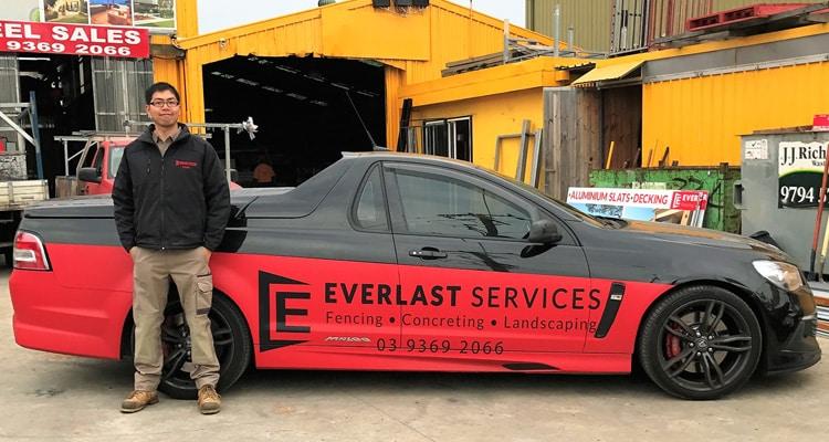 Kai Everlast Services Team