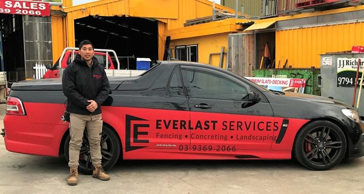 Kevin Everlast Services Team
