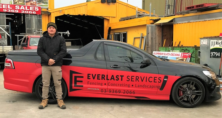 Max Everlast Services Team