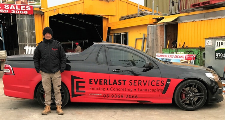 Roy Everlast Services Team
