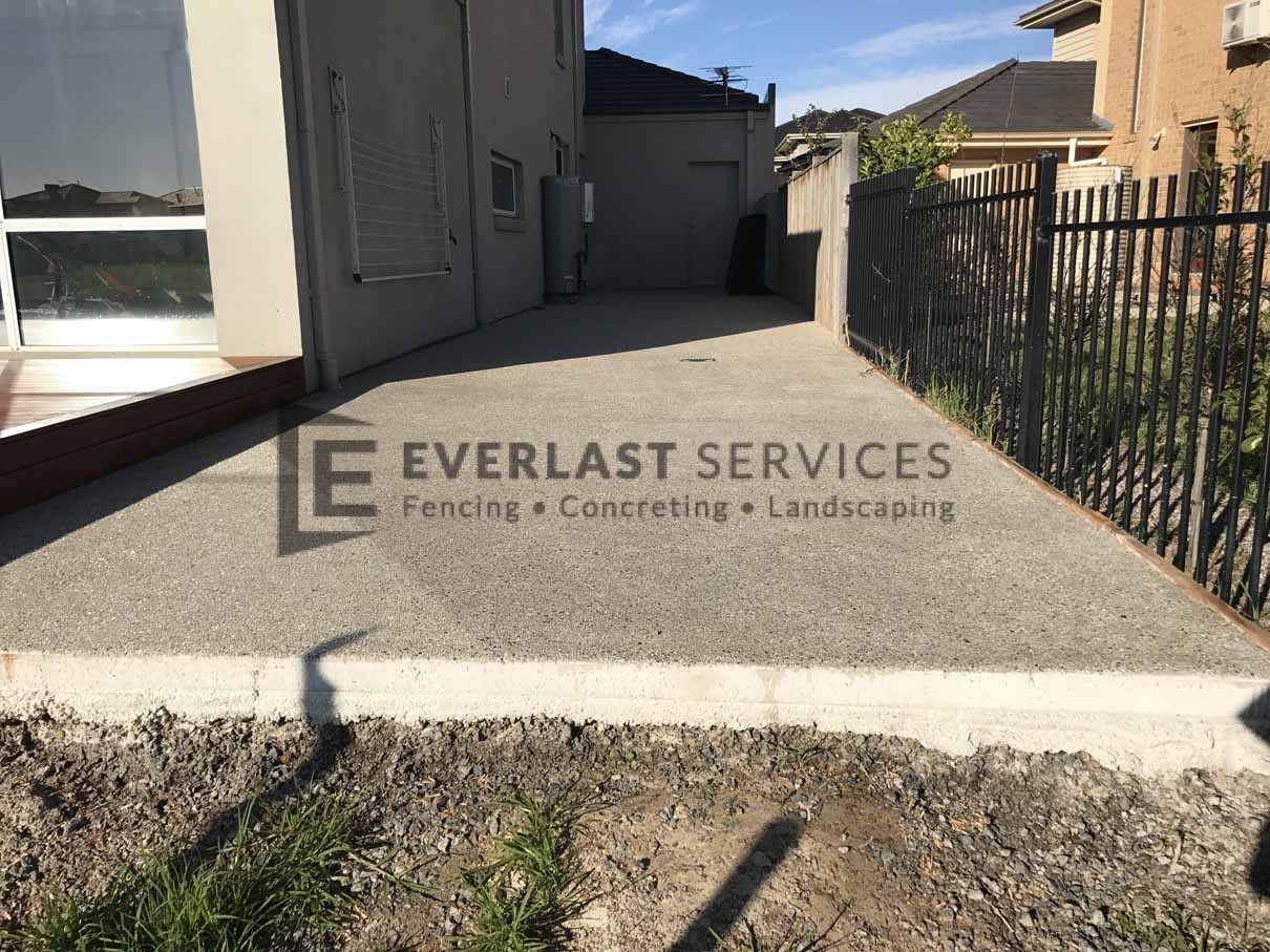 EA22 - SL2 Concrete