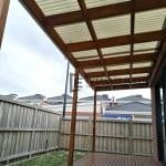 L99- Timber Verandah + Deck