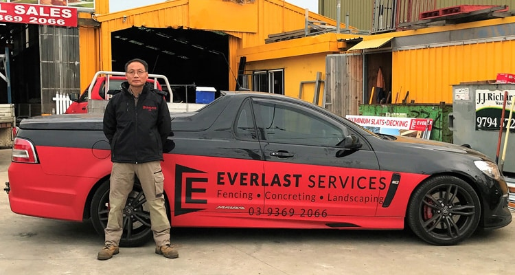 Xie Everlast Services Team