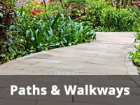 Paths & Walkways