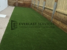 L49 – Backyard Synthetic Grass – Keilor Downs