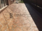 SC1 – Stamped Concrete