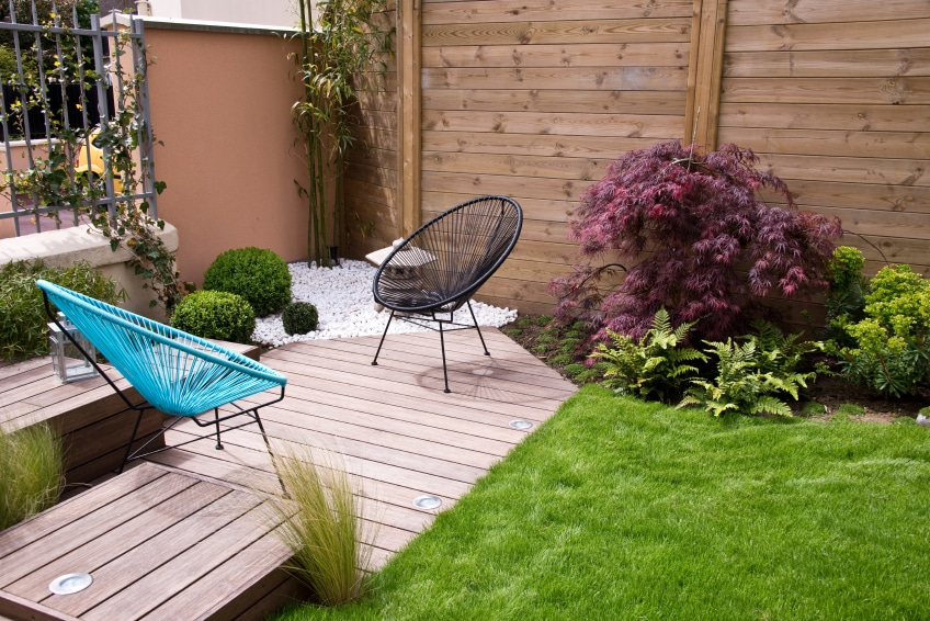 top 11 garden ideas